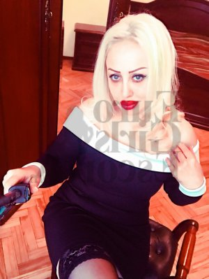 Iryna shemale call girl