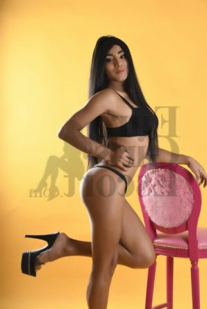 Shandra shemale escort girl in Lathrop