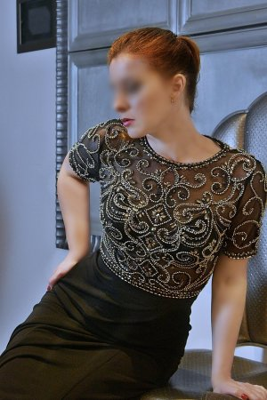 Dialika shemale escort girl